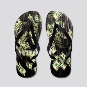 5c574c2d6e6a7d 100 Dollar Bill Money Pattern Flip Flops.  17.95.  19.99 · Raining Cash Money  Flip Flops