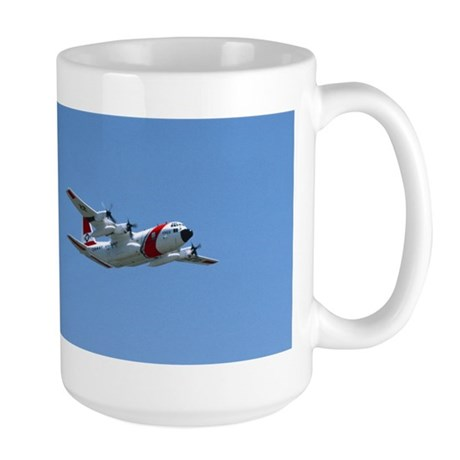 Guard Search and Rescue Large Mug