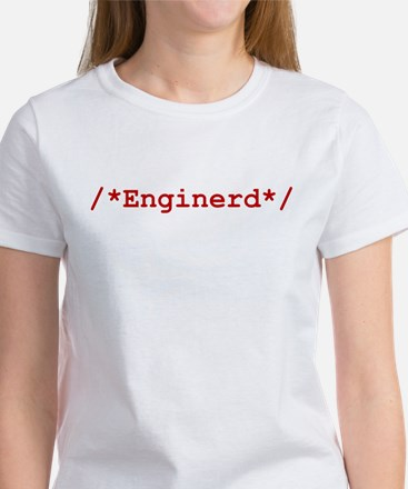 /*enginerd*/ T-Shirt