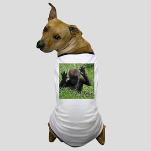 Gorilla20151002 Dog T-Shirt