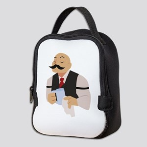 Bartender Neoprene Lunch Bag
