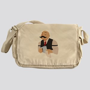 Bartender Messenger Bag
