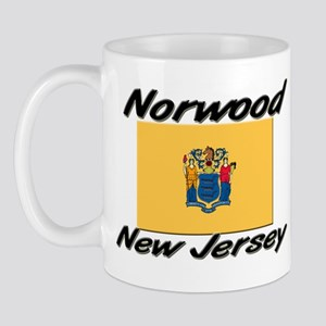 Norwood New Jersey Mug