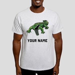 Mean Alligator T-Shirt