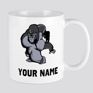 Big Gorilla Mugs