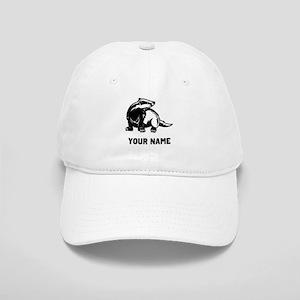 Honey Badger Baseball Cap