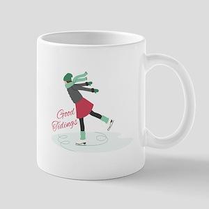 Good Tidings Mugs