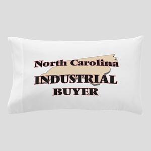 North Carolina Industrial Buyer Pillow Case