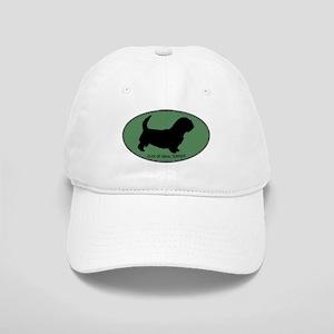 Glen Of Imaal Terrier (green) Cap