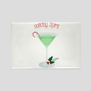 Holiday Spirit Magnets