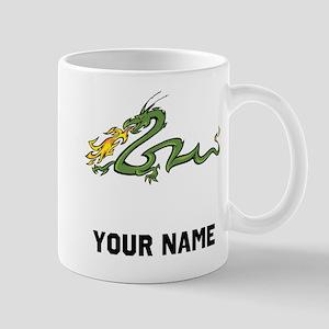 Dragon Mugs