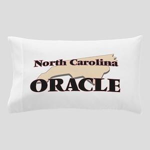 North Carolina Oracle Pillow Case