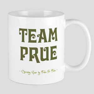 TEAM PRUE Mugs