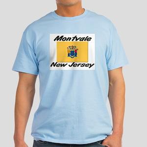 Montvale New Jersey Light T-Shirt