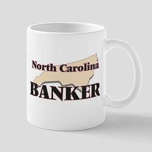 North Carolina Banker Mugs