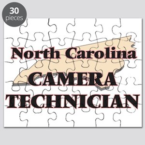 North Carolina Camera Technician Puzzle