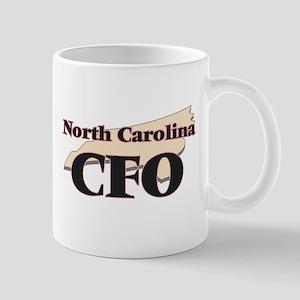 North Carolina Cfo Mugs