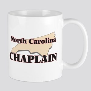 North Carolina Chaplain Mugs