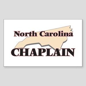 North Carolina Chaplain Sticker