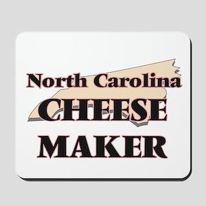North Carolina Cheese Maker Mousepad
