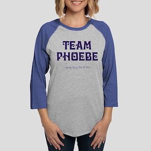 TEAM PHOEBE Long Sleeve T-Shirt