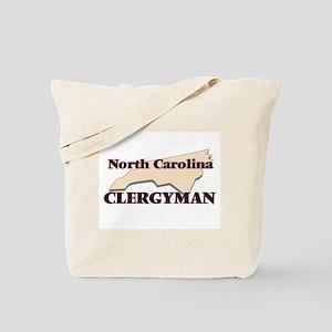 North Carolina Clergyman Tote Bag