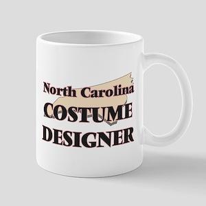 North Carolina Costume Designer Mugs