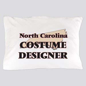 North Carolina Costume Designer Pillow Case