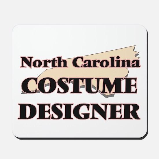 North Carolina Costume Designer Mousepad