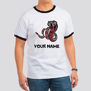 Diamondback Rattle Snake T-Shirt
