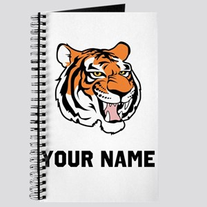 Tiger Head Journal