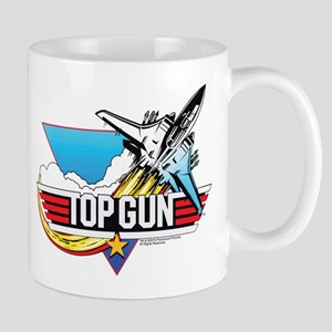 Top Gun - Key Art Mug