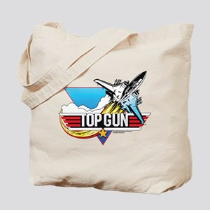 Top Gun - Key Art Tote Bag