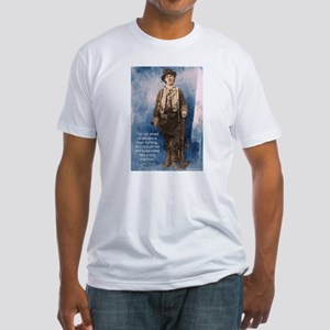 Billy the Kid Quote T-Shirt