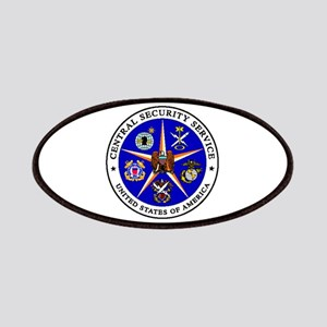 US FEDERAL AGENCY - CIA - CENTRAL SECURITY S Patch