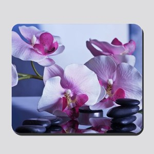 Welness and Inner Balance Mousepad