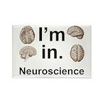 I'm In Neuroscience Magnets