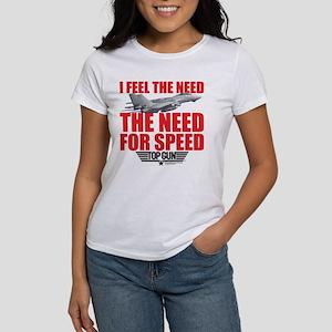 Top Gun - Need for Speed Women's T-Shirt