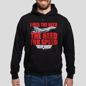 Need for Speed Hoodie (dark)