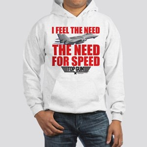 Top Gun - Need for Speed Hooded Sweatshirt