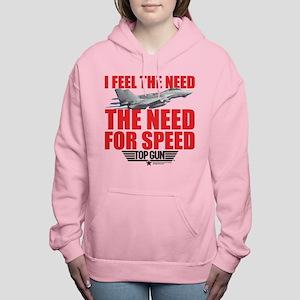 Top Gun - Need for Speed Women's Hooded Sweatshirt