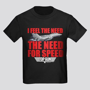 Need for Speed Kids Dark T-Shirt