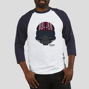 Maverick Helmet Baseball Jersey