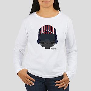 Maverick Helmet Women's Long Sleeve T-Shirt