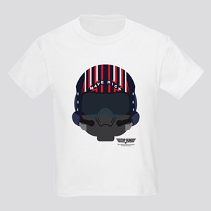 Maverick Helmet Kids Light T-Shirt