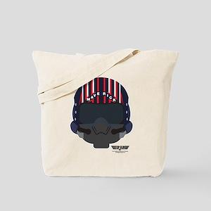 Maverick Helmet Tote Bag