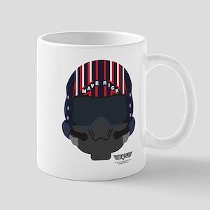 Maverick Helmet Mug