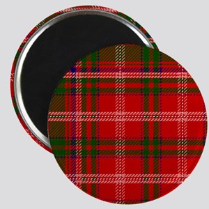 MacDougall Scottish Tartan Magnets