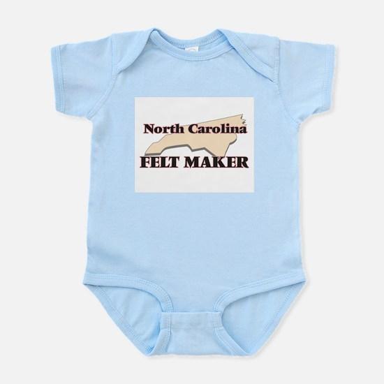 North Carolina Felt Maker Body Suit