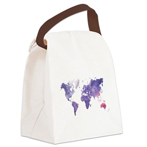 World map bags cafepress gumiabroncs Choice Image